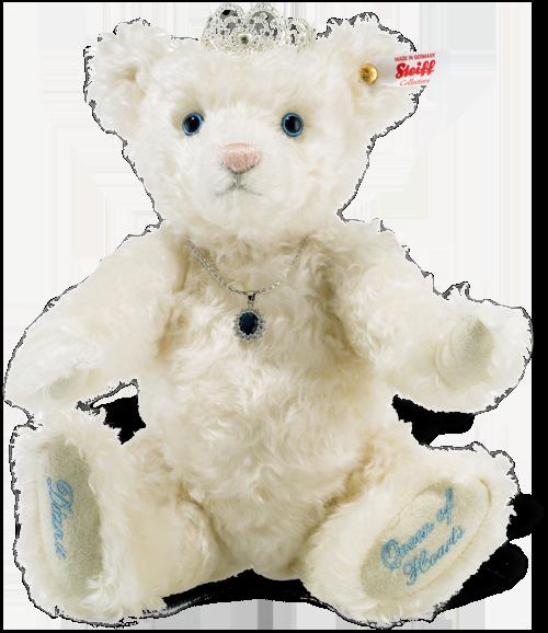 steiff bear 006678