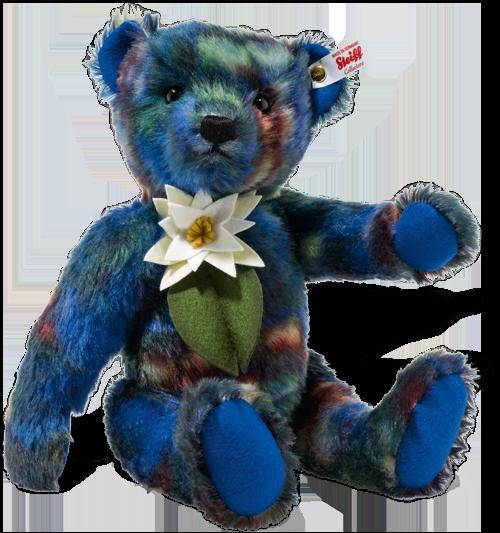 steiff bear 006708