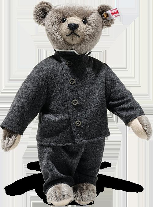 steiff bear 006845