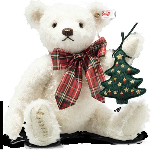 steiff bear 006906