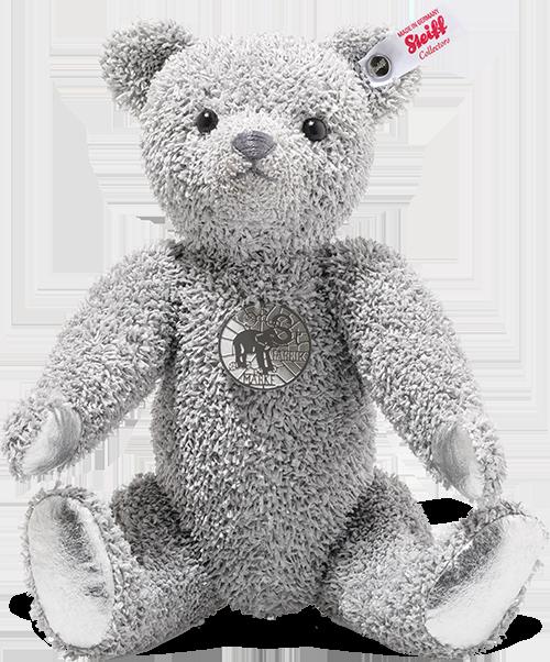 steiff bear 006999