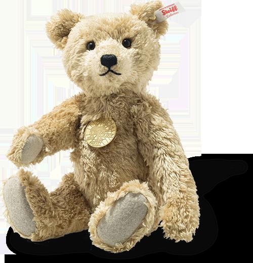 steiff bear 007002