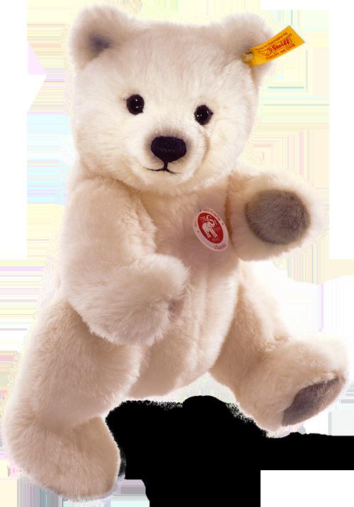 steiff bear 010606