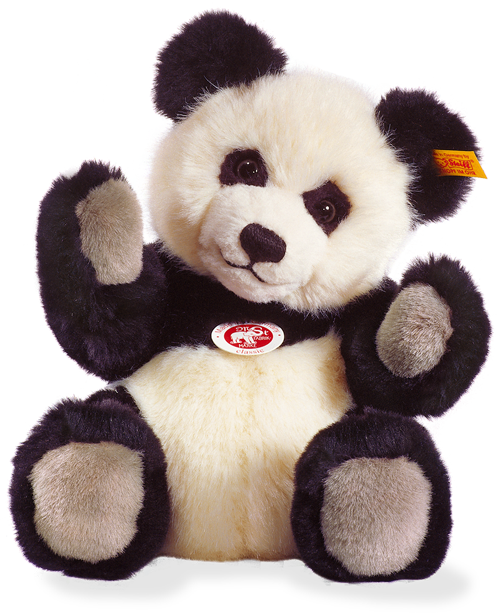 steiff bear 010620