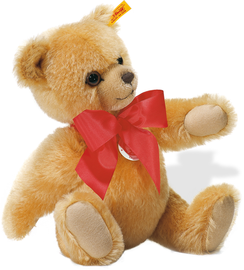 steiff bear 011566