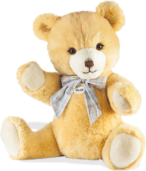 steiff bear 012037