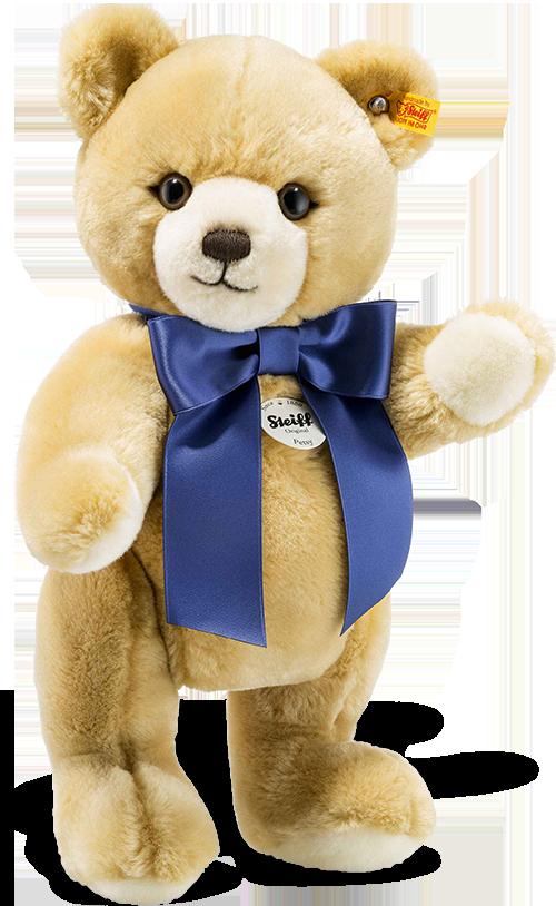steiff bear 012266