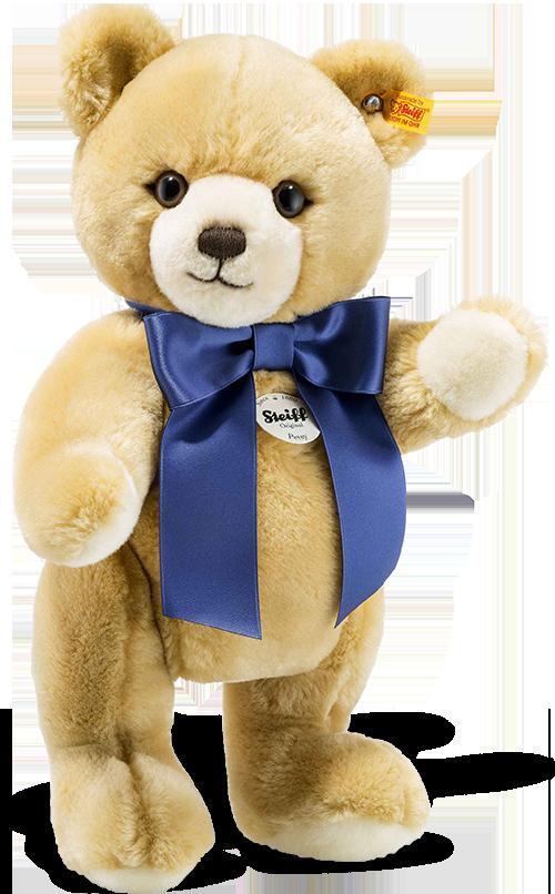 steiff bear 012273