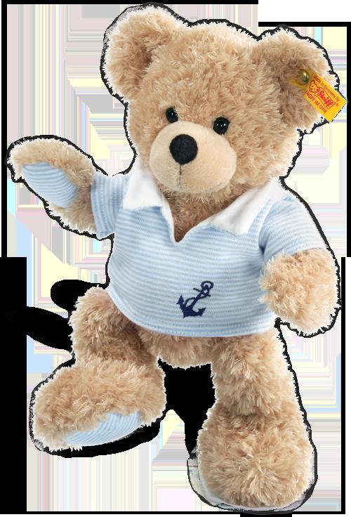 steiff bear 012297