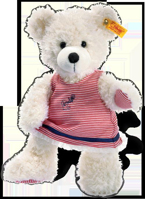 steiff bear 012303