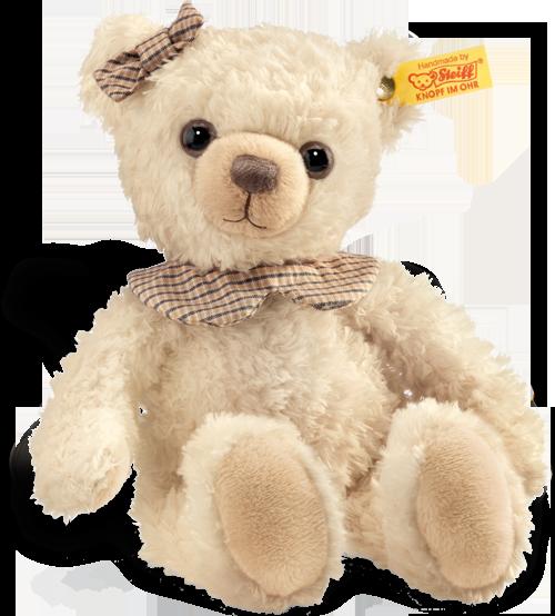 steiff bear 012358