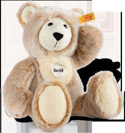steiff bear 012372