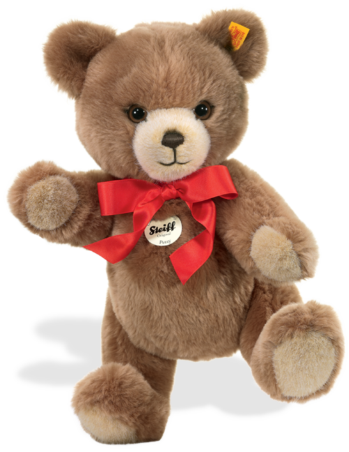 steiff bear 012426
