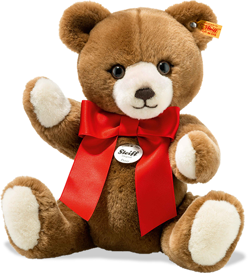 steiff bear 012440