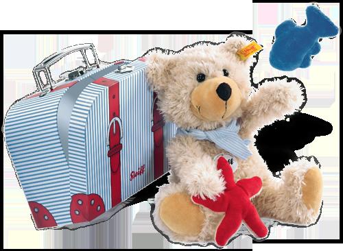 steiff bear 012549