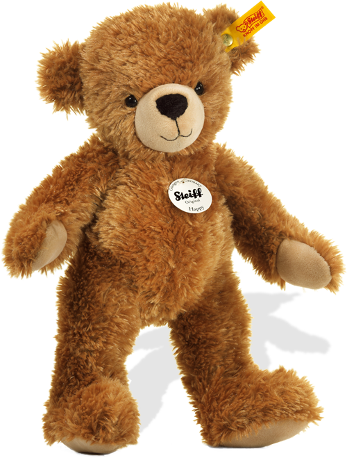 steiff bear 012617
