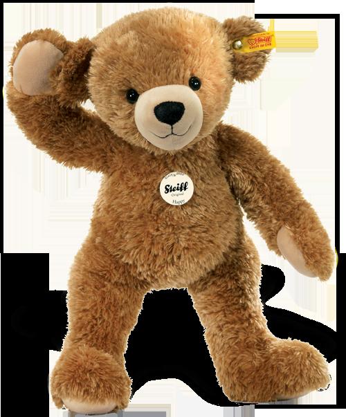 steiff bear 012648