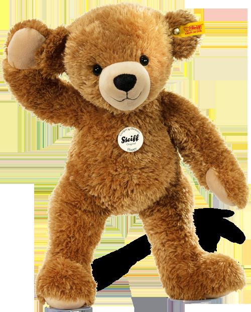 steiff bear 012662