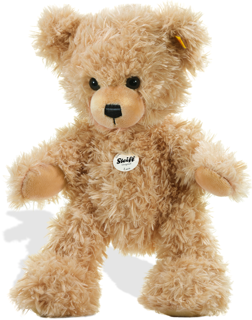 steiff bear 012730
