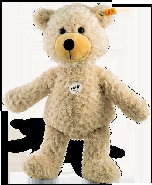 steiff bear 012853