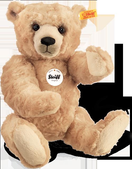steiff bear 013003