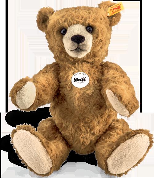 steiff bear 013027