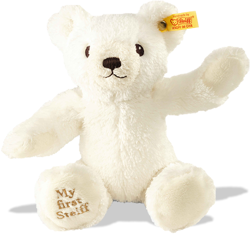 steiff bear 013102