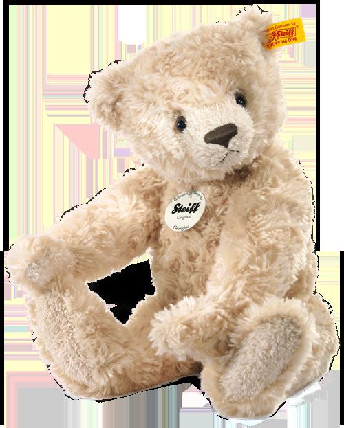 steiff bear 013140