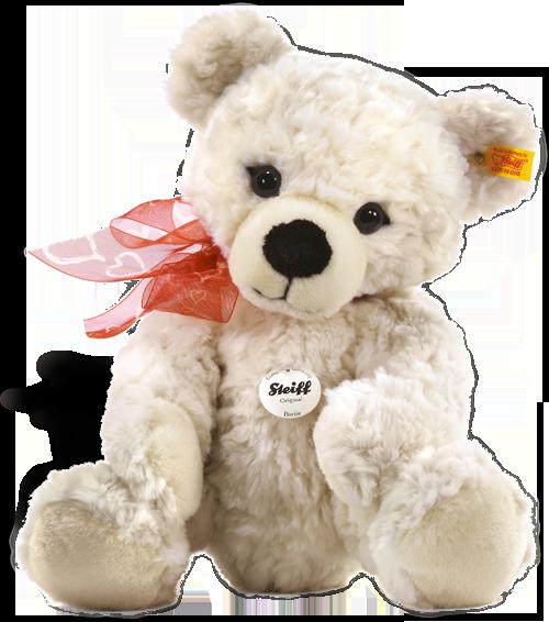 steiff bear 013218
