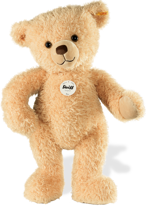 steiff bear 013584