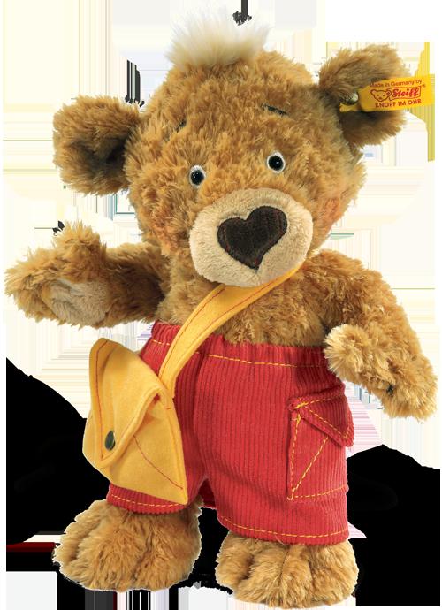 steiff bear 014444