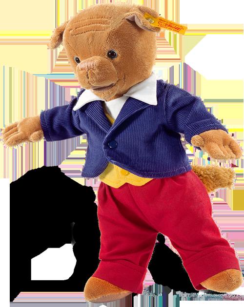 steiff bear 017056
