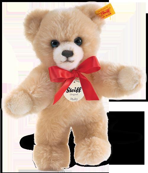 steiff bear 019272
