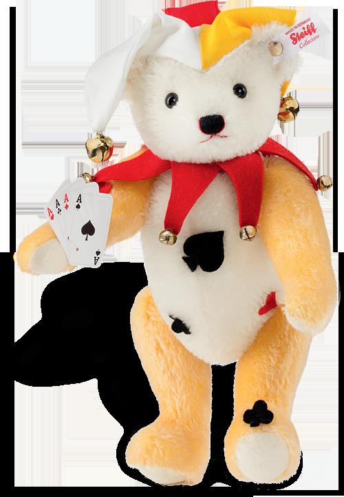 steiff bear 021008