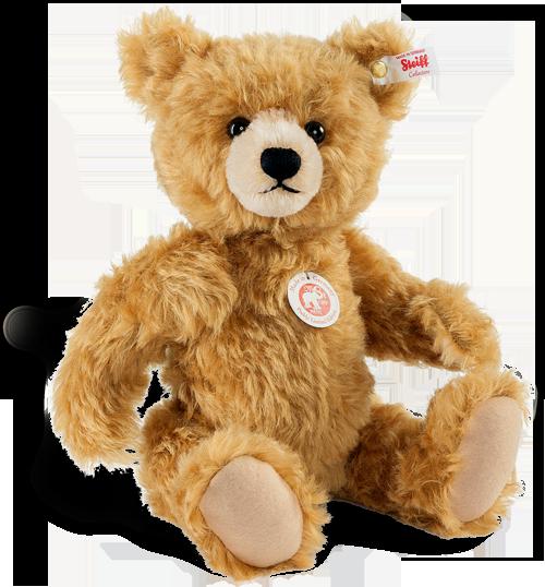 steiff bear 021015