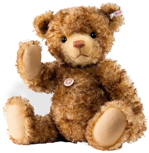 steiff bear 021046