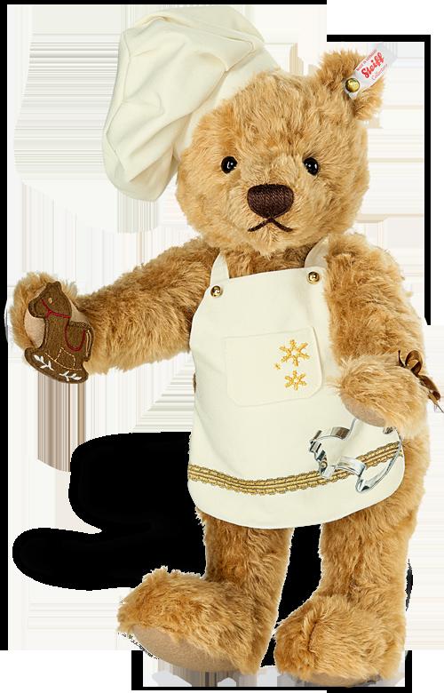 steiff bear 021244
