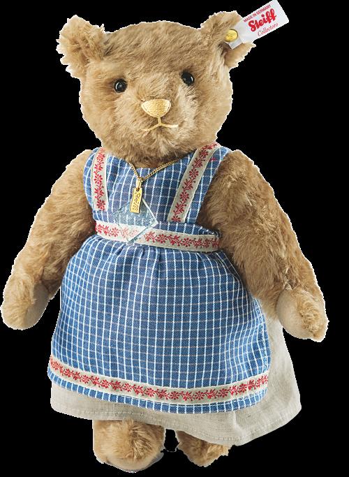 steiff bear 021268