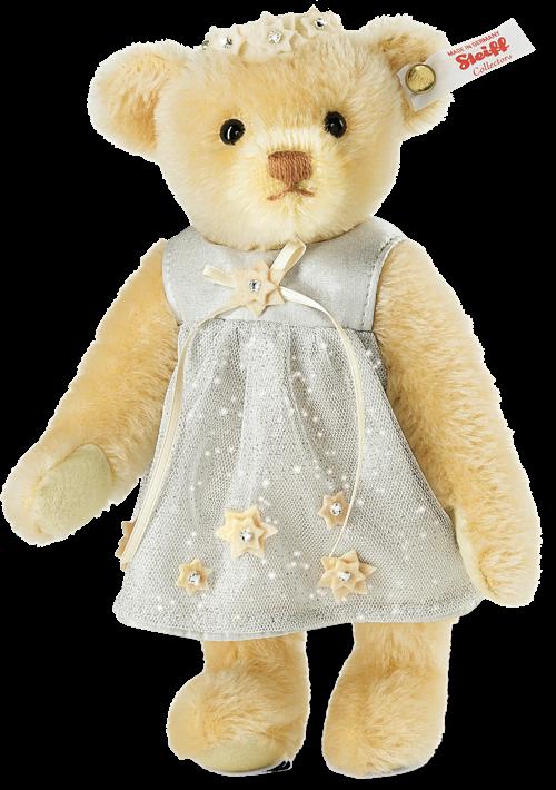 steiff bear 021312