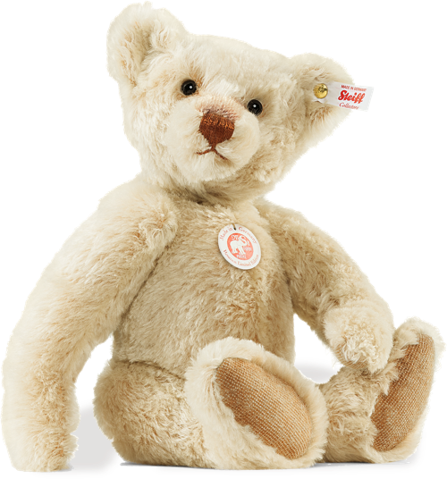 steiff bear 021428