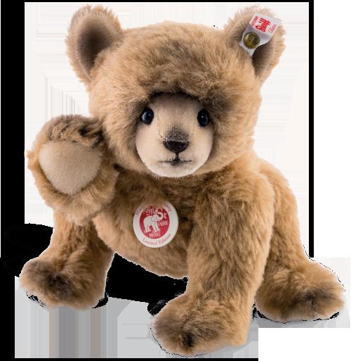 steiff bear 021466