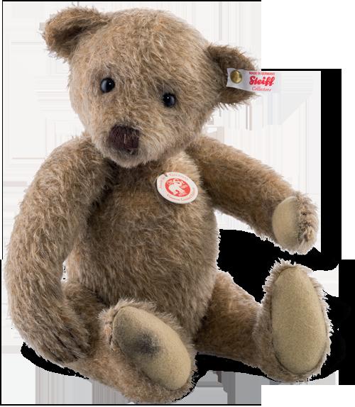steiff bear 021589