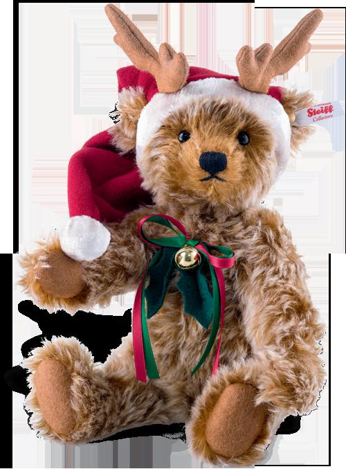 steiff bear 021732