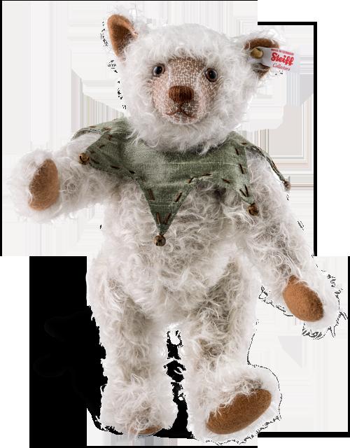 steiff bear 021756