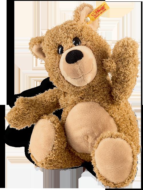 steiff bear 022142