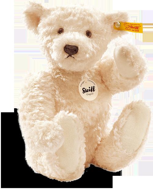 steiff bear 022418