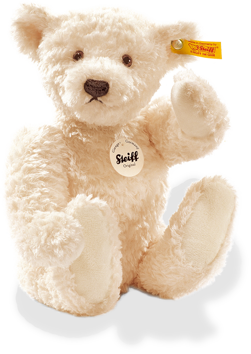 steiff bear 022425