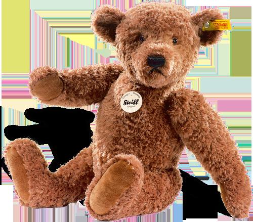 steiff bear 022432