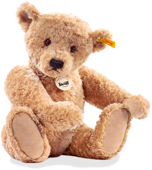 steiff bear 022456