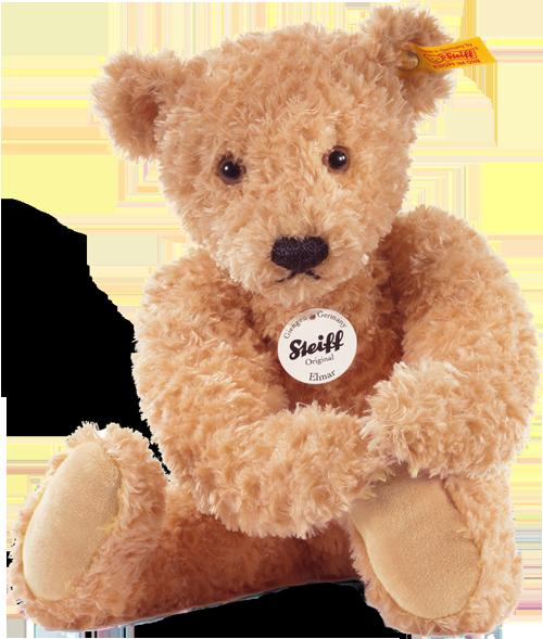 steiff bear 022524